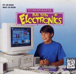 Fun with Electronics