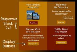 Refine Website