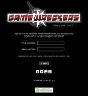 GAME WRECKERS