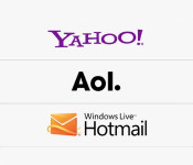 aol yahoo hotmail email problems