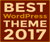 Best WordPress Theme 2017