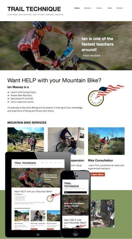 Marin Web Design
