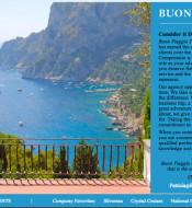 Buon Viaggio Travel
