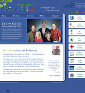 Harvest Pediatrics