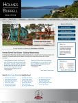 Marin Realtor Website Design