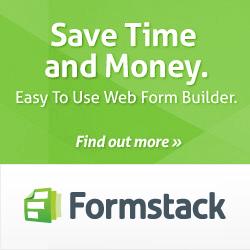 Formstack Form Builder
