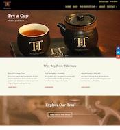 Tillerman Tea