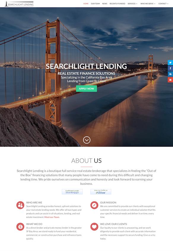 Searchlight Lending