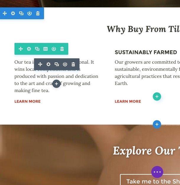 Wordpress Visual Theme Editor